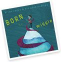 BVGB - Born to Wiggle album cover